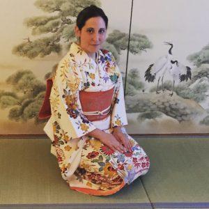 Foto della maestra
